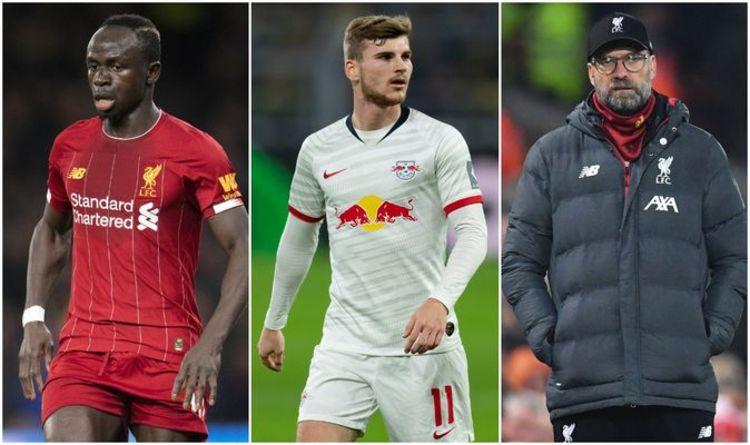 Liverpool transfer news LIVE: Jurgen Klopp could complete £ 51m deal ahead of Chelsea | Football | Sport