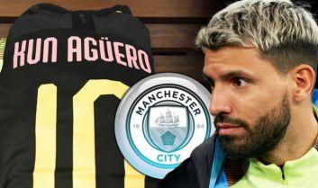 Man City face Sergio Aguero transfer battle as two clubs open talks | Football | Sport | Express.co.uk