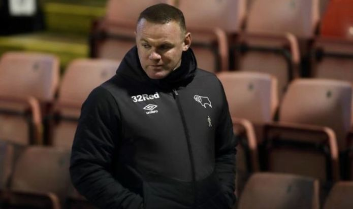 Wayne Rooney backed to become Man Utd manager because he has three key traits