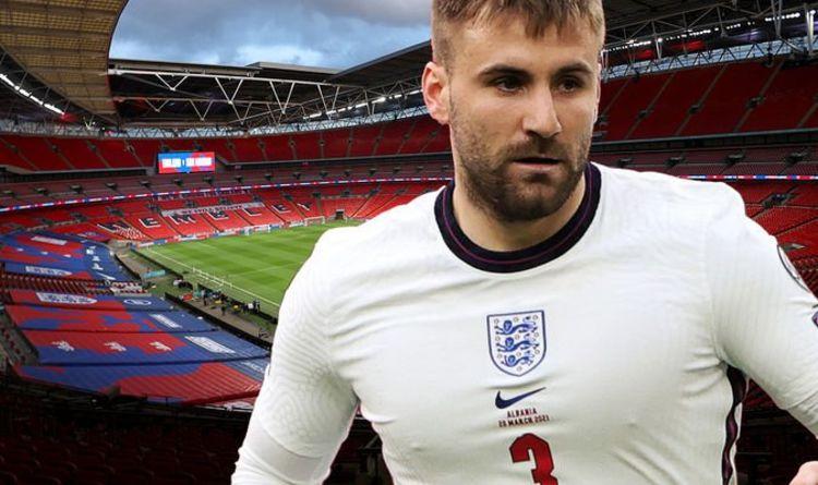 Man Utd star Luke Shaw details England regret ahead of Poland clash