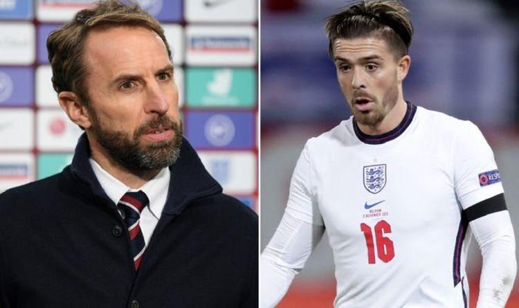 Gareth Southgate must avoid Jack Grealish Euros mistake - England need Aston Villa star