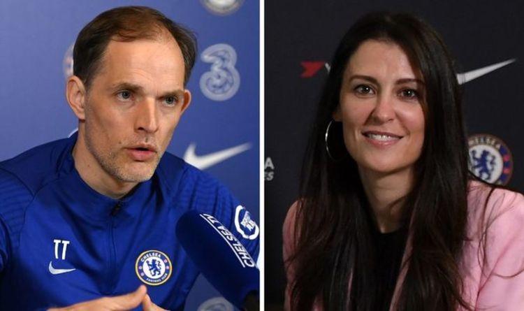 Thomas Tuchel wants urgent Chelsea transfer talks with Marina Granovskaia and Petr Cech