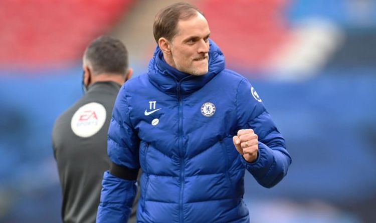 Thomas Tuchel sings praises of two Chelsea stars after Man City win but sets strong demand