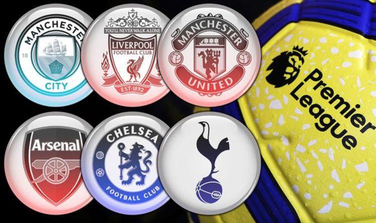 Premier League and UEFA condemn European Super League as official announcement made