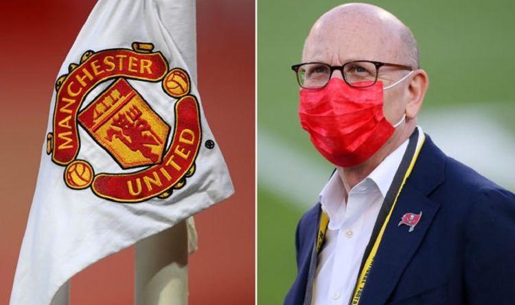Joel Glazer hints Man Utd owners will not sell as he breaks silence on Super League saga
