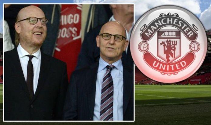 Glazers make clear to Man Utd chiefs family won't sell club despite Super League backlash