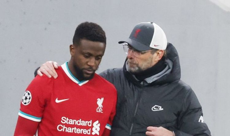 Liverpool leading Barcelona race for £25m star Jurgen Klopp wants to replace Divock Origi