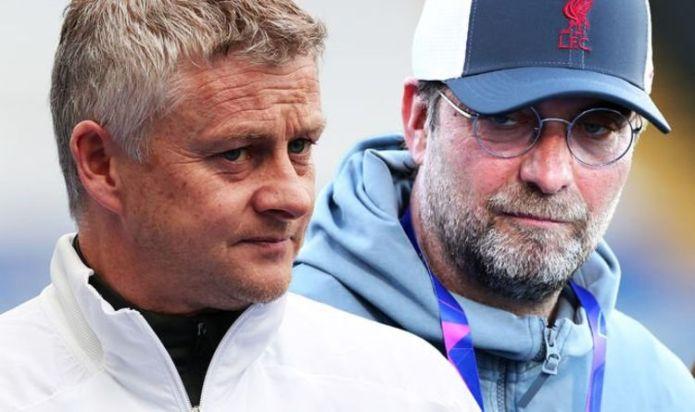 Man Utd boss Solskjaer aims Liverpool dig ahead of crunch Premier League clash
