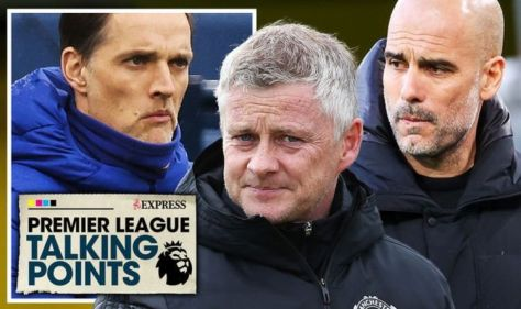 Premier League talking points: Man Utd board's benchmarks, Tuchel v Pep, Arsenal vacuum