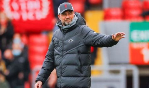 Jurgen Klopp makes Chelsea and Leicester admission after Liverpool secure Champions League
