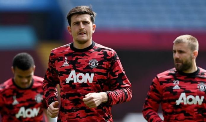 Man Utd Europa League final squad confirmed: Harry Maguire included but big name absent