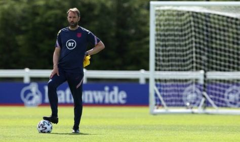 Gareth Southgate's culture secret that's key to England's Euro 2020 - Townsend column