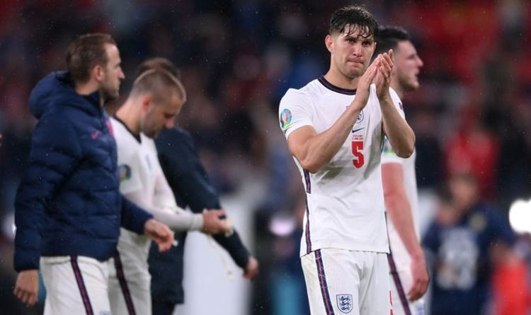 England predicted lineup vs Czech Republic