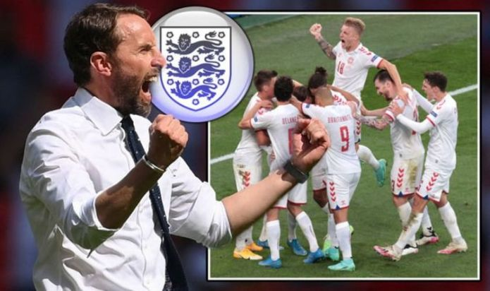 England through to Euro 2020 last 16 before Czech Republic match thanks to Denmark win