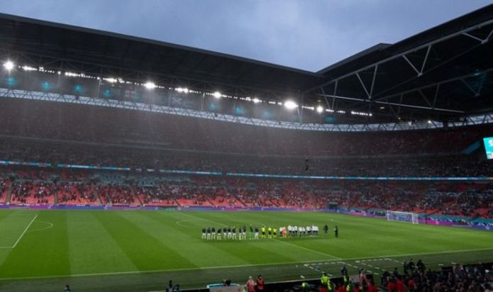 Wembley Stadium to host more than 60,000 fans for Euro 2020 semi-final and final