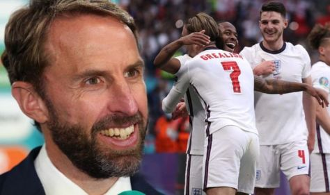 Gareth Southgate picks out area England must improve on for possible France or Germany tie