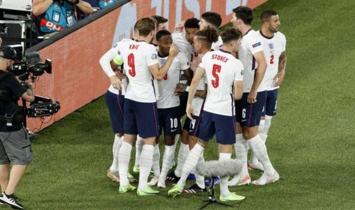 England vs Ukraine LIVE: Confirmed team news and Euro 2020 quarter-final updates from Rome