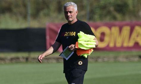 Jose Mourinho backtracks on Luke Shaw comments after Man Utd star's Euro 2020 final goal