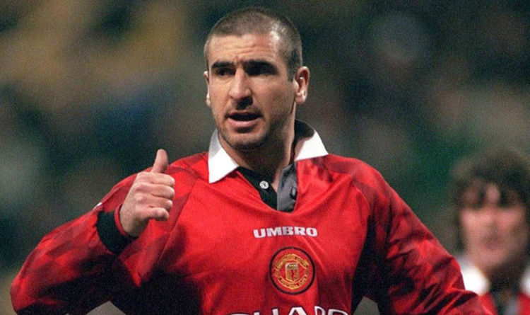 Onthisday king cantona joined manchester united is he still the best signing in #pl history? Man Utd News: Eric Cantona stopped Sir Alex Ferguson from ...
