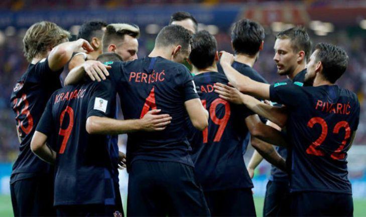 Croatia team news: Predicted Croatia line up vs Denmark at World Cup – Nine changes
