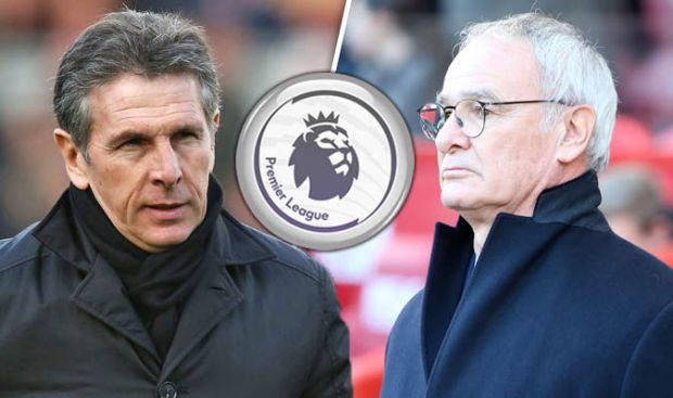 Southampton v Leicester live blog