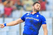 Liam Plunkett England cricket forgotten man Twenty20