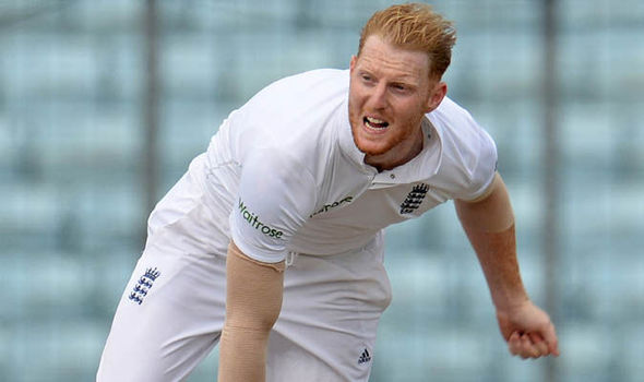 Ben Stokes England Test vice captain