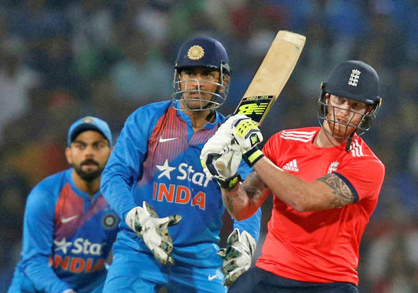 England were on the receiving end of some dismal calls against India on Sunday