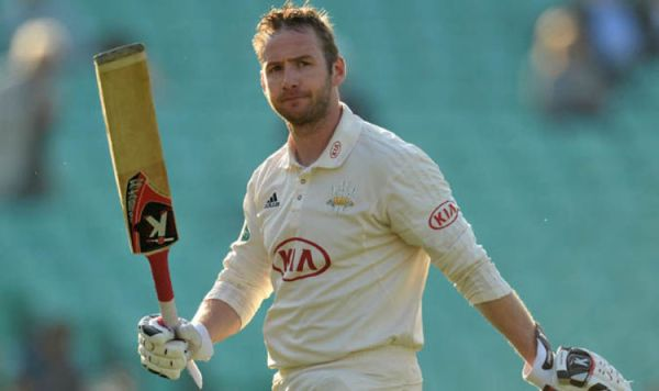 Mark Stoneman marks Surrey debut against Warwickshire with ...