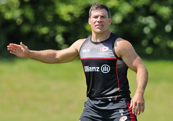 England Rugby news Schalk Brits  England Rugby news: Jones gives players DAY OFF in South Africa | Rugby | Sport England Rugby news Schalk Brits 1378550
