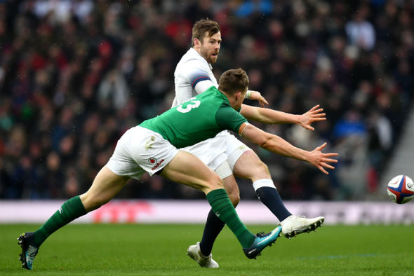 England vs Ireland LIVE Six Nations  England vs Ireland LIVE: Six Nations updates on St Patrick's Day, score and highlights | Rugby Union | Sport England vs Ireland LIVE Six Nations 1272344