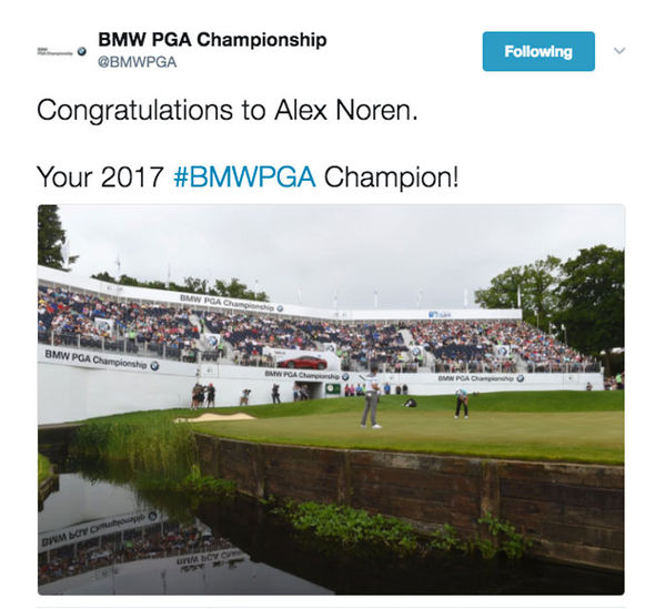 Alex Noren