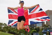 Johanna Konta flattered Andy Murray praise Australian Open News Gossip