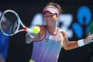 Australian Open Heather Watson Samantha Stosur 6 3 3 6 6 0 Jennifer Brady Maryna Zanevska