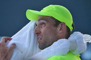 Australian Open Ivo Karlovic Horacio Zeballos 42 game final set