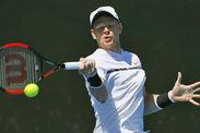Australian Open Kyle Edmund Spaniard Pablo Carreno Busta
