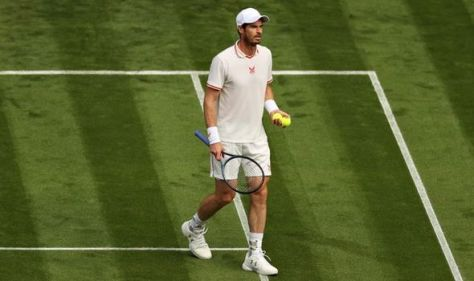 Andy Murray hits out at Wimbledon changes as Grand Slam announces new schedule