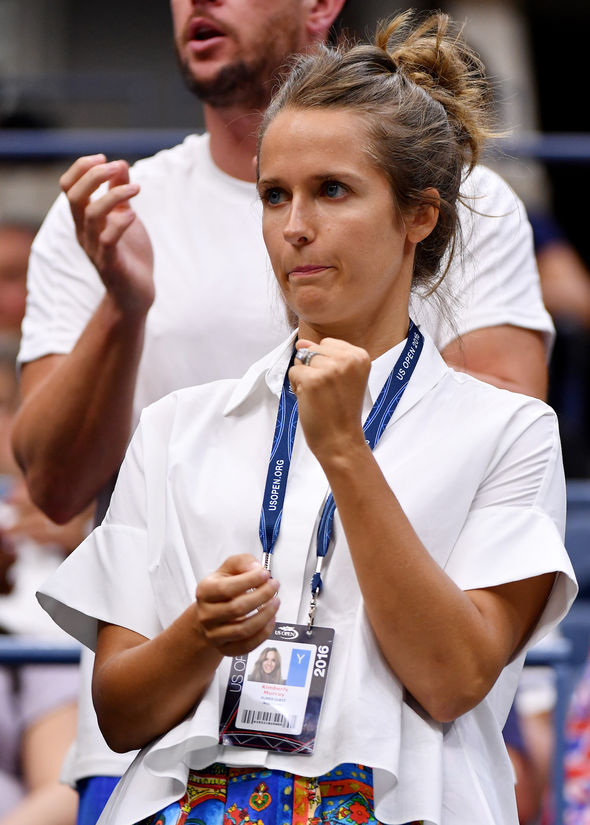 Who is Andy Murray's wife? Kim Sears in pictures | Tennis ...