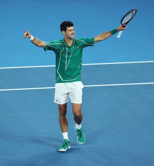 Novak Djokovic net worth: How much will Djokovic earn from ...