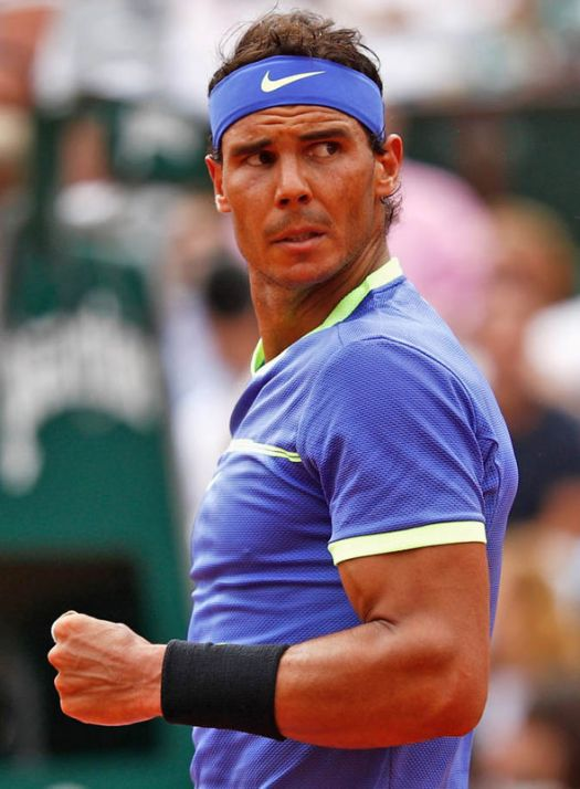 Rafael Nadal WINS French Open: Victory over Stan Wawrinka ...