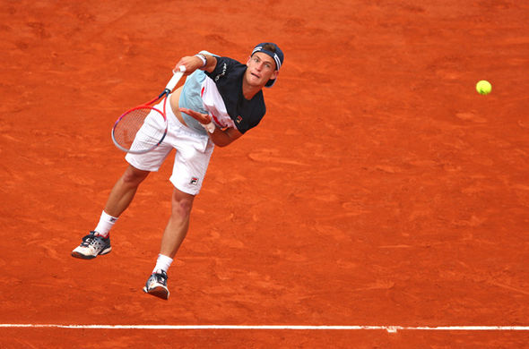 Rafael Nadal vs Diego Schwartzman
