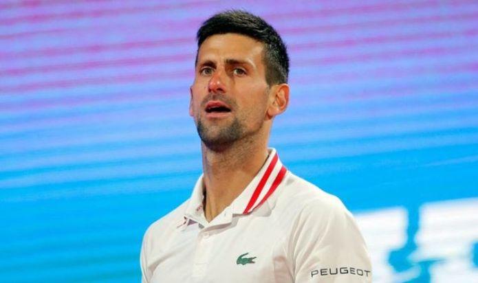 Novak Djokovic makes French Open demand to overcome Rafael Nadal after Belgrade defeat