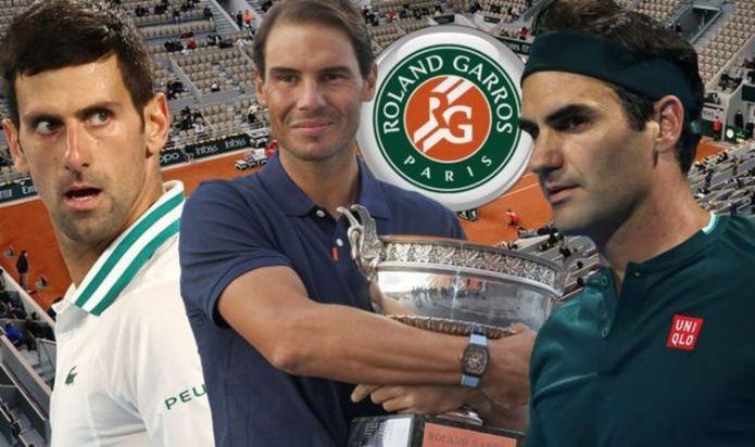 Rafael Nadal problem offers Novak Djokovic and Roger Federer real French Open hope