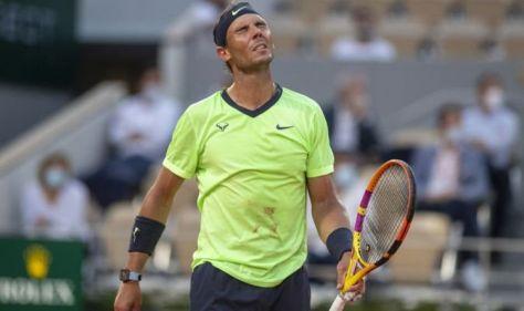 Rafael Nadal casts doubt over Wimbledon appearance after Novak Djokovic defeat