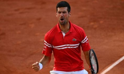 Novak Djokovic takes GOAT debate to new level with French Open title vs Stefanos Tsitsipas