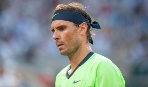 Rafael Nadal's uncle fires Wimbledon warning to Roger Federer and Novak Djokovic