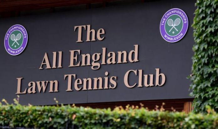 Wimbledon draw: Novak Djokovic vs Jack Draper round one, Roger Federer vs Adrian Mannarino