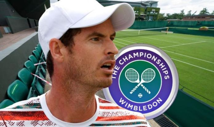 Wimbledon 'extremely important' for Andy Murray as Brit admits 2021 could be his last one