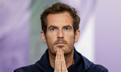 Andy Murray 'was down for three or four days' after Roger Federer Wimbledon defeat