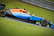 Manor Racing administration deadline investor team Australian Grand Prix
